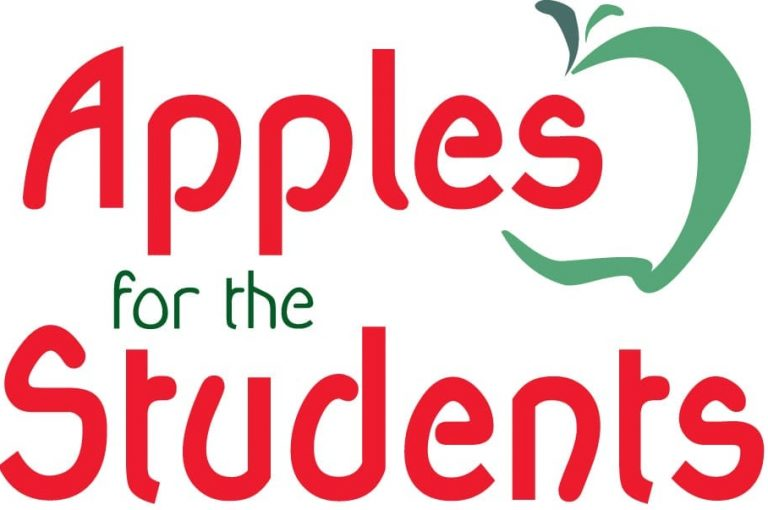 Apples for the Students