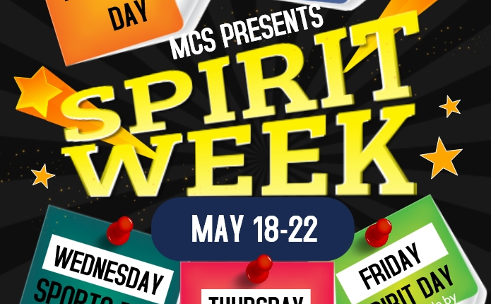 MCS Spirit Week
